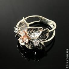 Кольцо Валери