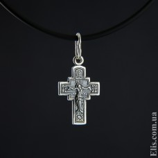 Крест 07
