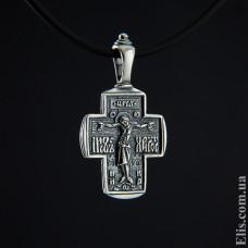Крест 09